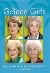 The Golden Girls, Second Season