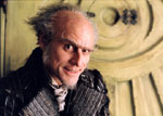 Jim Carey in Lemony Snicket's A Series of Unfortunate Events